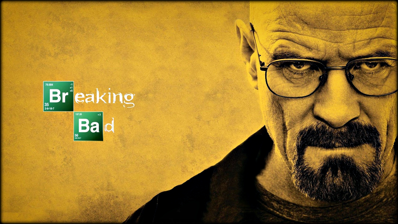 "Finding the good in ""Breaking Bad"""