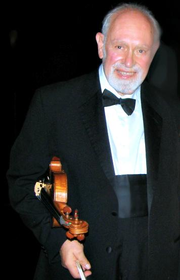 Dr. Isidor Saslav