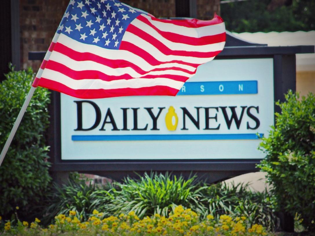 HDN Freedom of Press