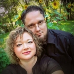 Matthew and Candace